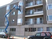 Calfeutrage - ALC Reno - Montréal, Québec