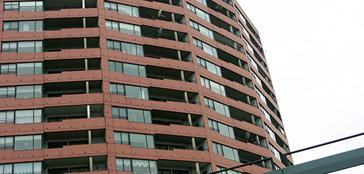 Commercial Caulking - ALC Reno - Montreal, Quebec